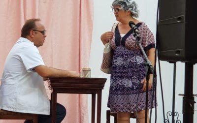 Actuación en Borriol (II)