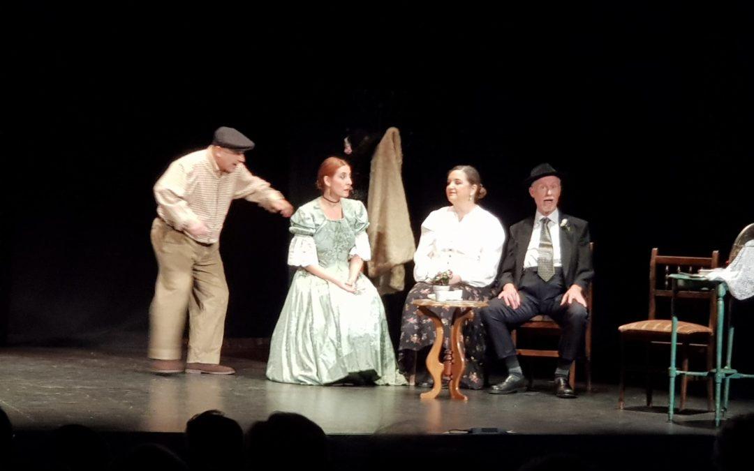 Actuación en Castelló